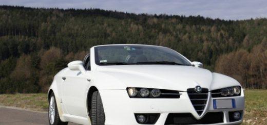 skup aut Alfa Romeo Radzymin